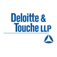 Corporate Magic Show Client - Deloitte Touche LLP