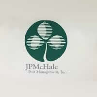 Corporate Magic Show Client - JPMcHale